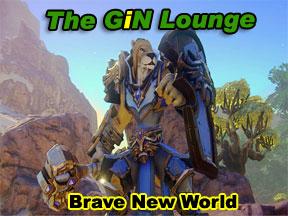A Brave New World