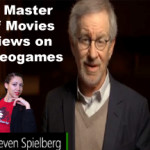 Games According To Spielberg