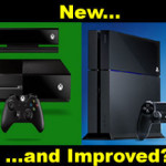 New Consoles Ready To Take Flight