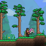 Exploring Terraria A Second Time