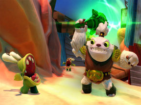 The Skylanders Get A Next Generation Upgrade
