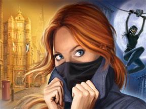 Nancy Drew Spies A New Adventure