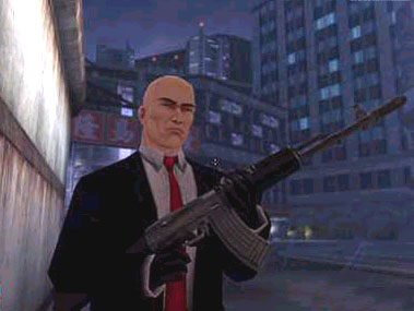 Agent 47's Greatest Hits