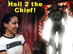Halo 2 Preview