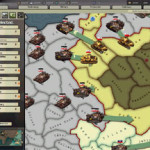 Hearts of Iron II Beta Battle