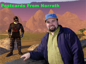 An EverQuest II Holiday
