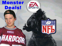 Are You Ready For Some (EA) Football?