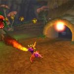 A Dragging Dragon