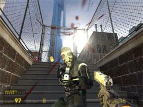 Half-Life Series Doesn't Breakdown