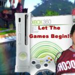 The Xbox 360 is Mine