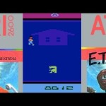 "Atari's ""E.T."" Graveyard Found for 'The Worst Game Ever Made'"