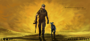 Don't you just love how all wasteland-type games have a dog who kicks butt?
