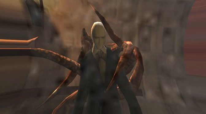 Slender Man Origins Is Epic Small Screen Horror