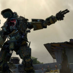 Titanfall Rises High Above Competition