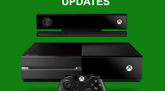 The State of the Xbox One
