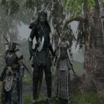 Elder Scrolls Online Announced For Consoles