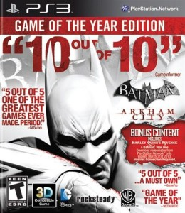 Game cover art-induced migraines soar in 2013