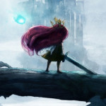 Is Child of Light a Girl's Game?