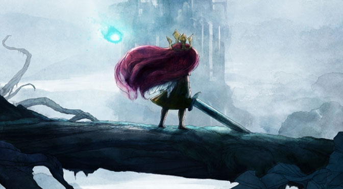 Child of Light Brings A Playable Poem To Gamers