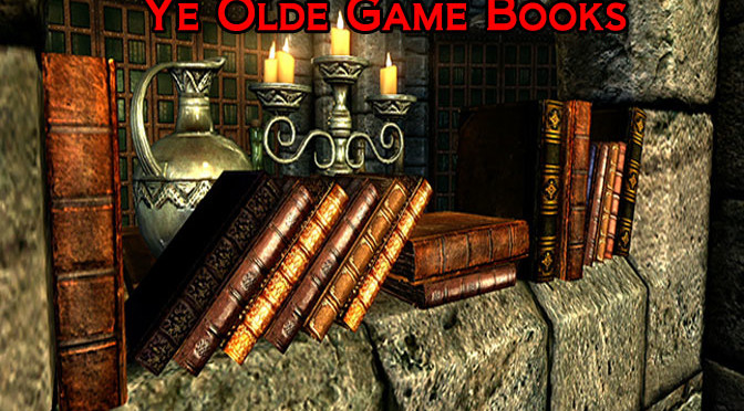 New Game-based Novels