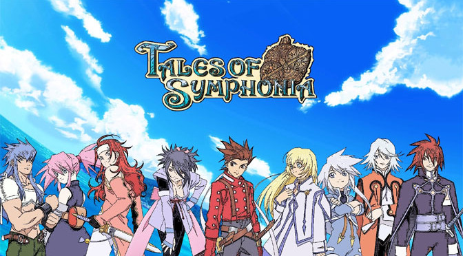 A Remastered Masterpiece For Symphonia Chronicles