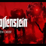 Trailer: Wofenstein: The New Order