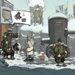 Trailer: Valiant Hearts: The Great War