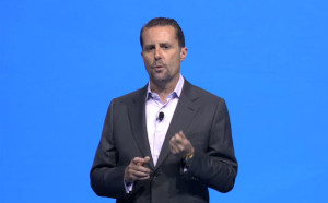 CEO of Sony Computer Entertainment explained why he believes that the Sony PlayStation 4 is the best place for games this generation.