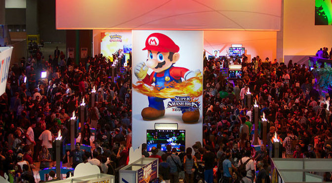 E3 2014: The Best Bits