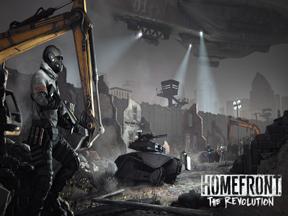 homefront revolutionfix