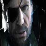 E3: Metal Gear Solid V To Be On Display
