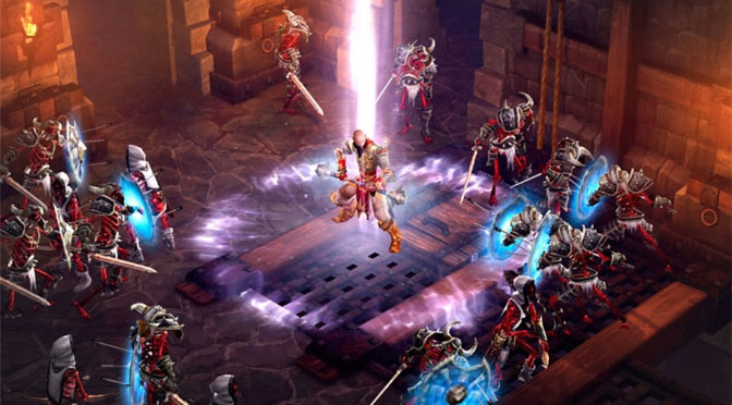 Reaping What You Sow With Diablo 3: Reaper of Souls