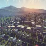 Paradox Reveals Cities: Skylines At Gamescom