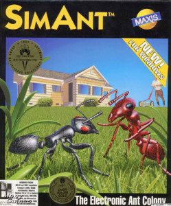 simant cover art