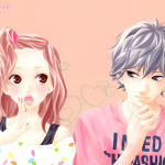 Shoujo Saturday: Ao Haru Ride by Io Sakisaka