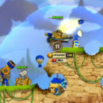 Cannon Brawl Launches For PC and Mac