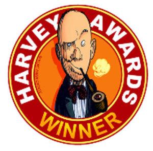 HarveyAwardNEWS