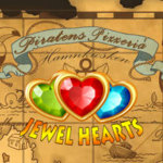 Jewel Hearts: A Not So Rough Diamond