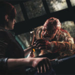 Capcom Announces Resident Evil Revelations 2 Development