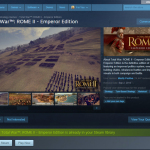 Full Steam Ahead For Steam's Online Service