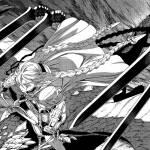 Manga Monday: Übel Blatt by Etorōji Shiono