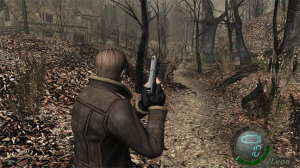 Two classic titles that sit at opposite ends of the spectrum include Silent Hill and Resident Evil, which differ mostly in their use of guns and action sequences, with RE being heavy with it while SH is more about exploration.