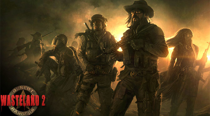 Return of the King: Wasteland 2
