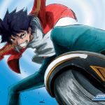 Manga Monday: Air Gear by Oh Great