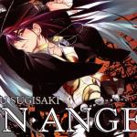 Shoujo Saturday: D.N. Angel by Yukiru Sugisaki