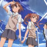 Anime Sunday: To Aru Kagaku no Railgun