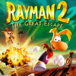 Retro Game Friday: Rayman 2