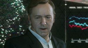 All hail virtual Kevin Spacey.