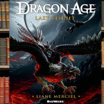 Dragon Age: Last Flight Captures Adventuresome Spirit