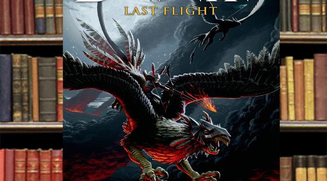 Dragon Age: Last Flight Captures Adventuresome Spirit